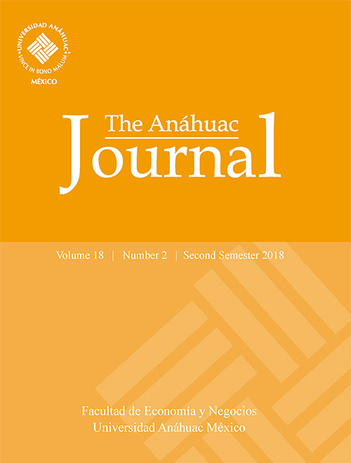 The Anáhuac Journal
